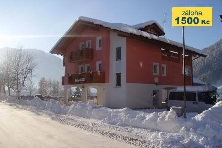 Hotel Garnì Nardis - Last Minute a dovolená