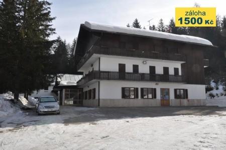 Hotel Casa Alpina Dobbiaco - hotel