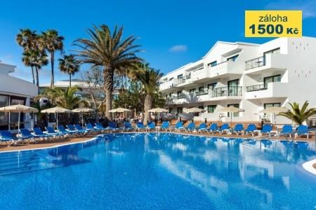 Hotel Oasis De Lanzarote