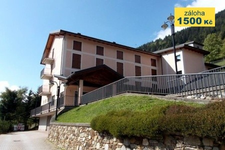 Casa Alpina P. Pavoniani - Last Minute a dovolená