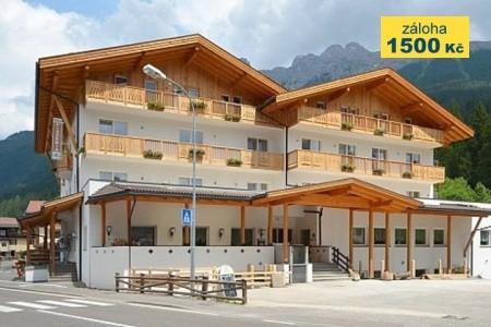 Park Hotel Avisio **** - Soraga Di Fassa