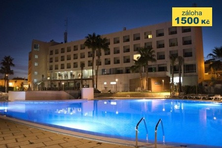Maria Nova Lounge Hotel - plná penze