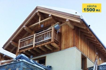 Chalet Le Pure Altitude - Last Minute a dovolená