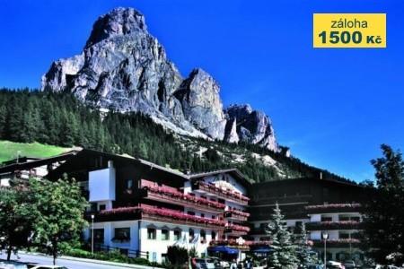 Hit Hotel Miramonti - Last Minute a dovolená