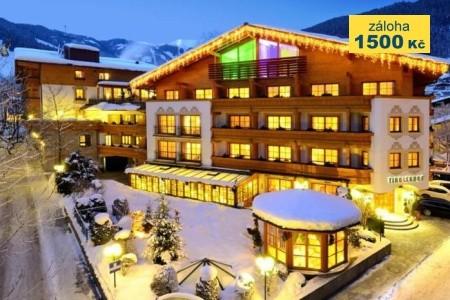 Hotel Tirolerhof Zell Am See - hotel