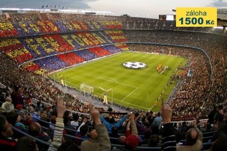 Dovolen� Vstupenky Na Fc Barcelona - Getafe