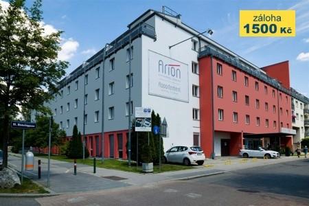 Arion Cityhotel Vienna - eurovíkendy