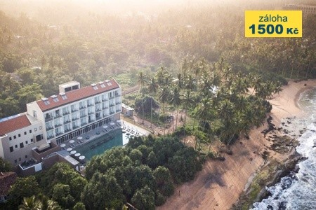 Hotel The Habitat