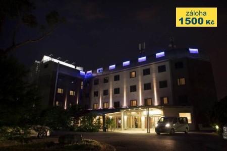 Smart Hotel Holiday - hotely