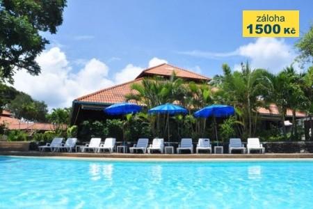 Phi Phi Natural Resort - hotel