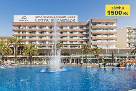 Aparthotel Costa Encantada - Last Minute a dovolená