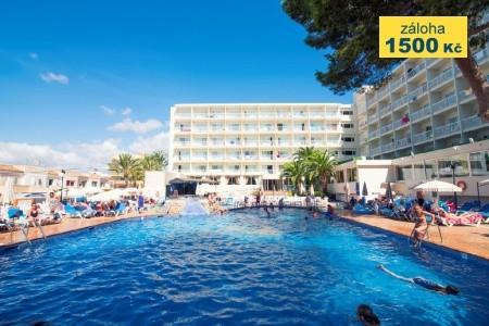 Hotel Coral Beach - Last Minute a dovolená