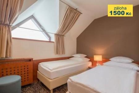 Best Western Hotel Kranjska Gora - hotel
