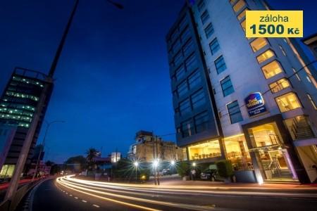 Best Western Elyon - hotel