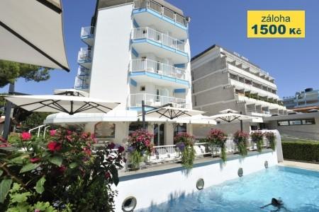 Grand Hotel Playa**** - Lignano Sabbiadoro - hotel