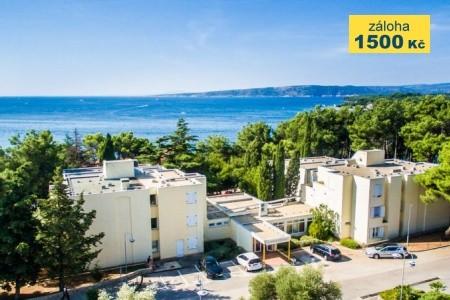 Depandance Villa Lovorka - hotel