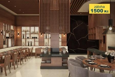 The Grand Hotel Sahl Hasheesh