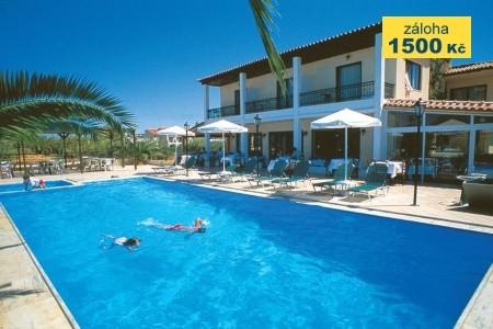 Creta Residence - all inclusive