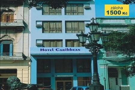 Islazul Caribbean - first minute