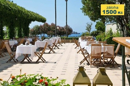 Hotel Castel Lastva