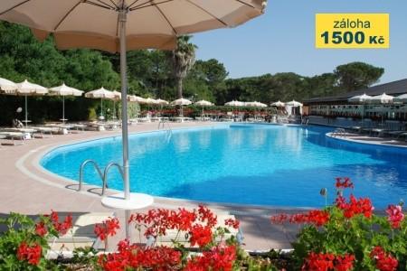Park Hotel Marinetta**** - Marina Di Bibbona