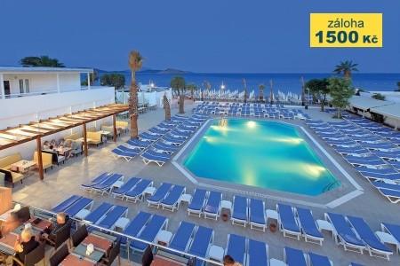 Petunya Beach Resort, Turecko, Bodrum