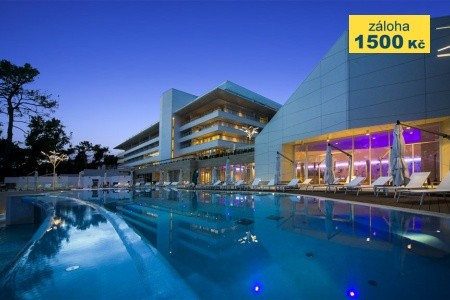 Hotel Spa Bellevue - Last Minute a dovolená