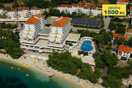 Hotel Hotel A Depandance Labineca, Gradac