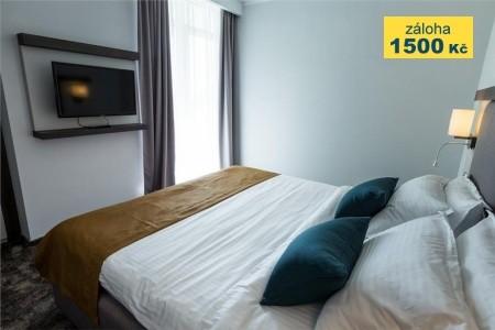 Best Western Plus Premium Inn ( Ex-Mariner)