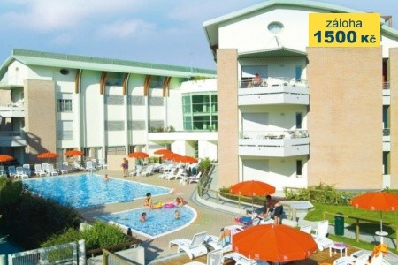 Residenza Al Parco - Last Minute a dovolená