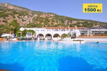 Oludeniz Resort By Z Hotels - Last Minute a dovolená