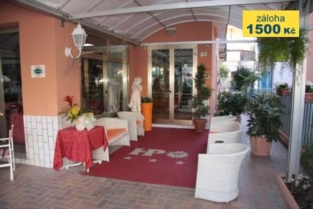 Hotel Peonia