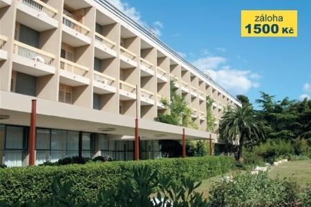 Hotel Alem - Last Minute a dovolená
