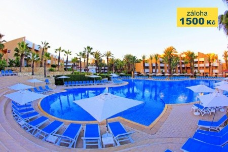 Hotel Labranda Les Dunes D'Or - all inclusive
