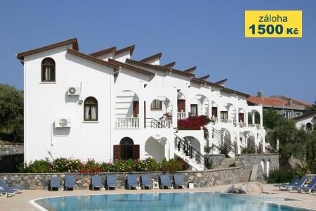 Altinkaya Holiday Resort 50+ - pro seniory
