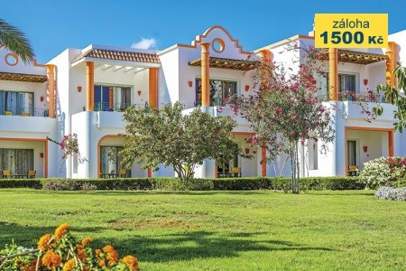 Hotel Fantazia Resort - Last Minute a dovolená