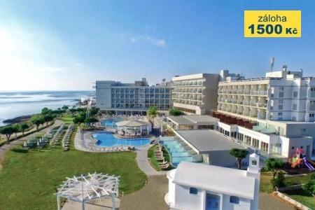 Pernera Beach - hotel