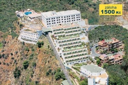 Parc Hotels - Olimpo - v září