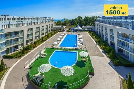 Hotel Black Sea Star All Inclusive