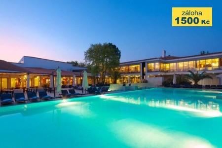 Hotel Melia Coral - Last Minute a dovolená