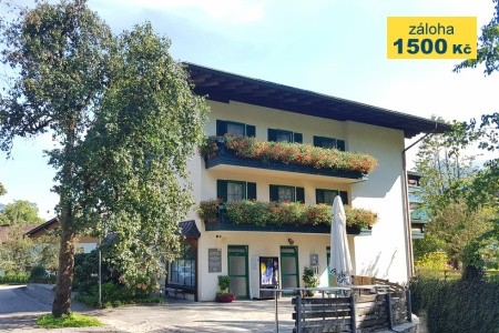 Haflingerhof - Golling - ultra all inclusive