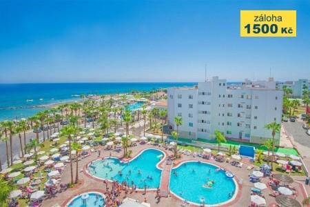 Marlita Beach Hotel Apartments - ubytování v soukromí