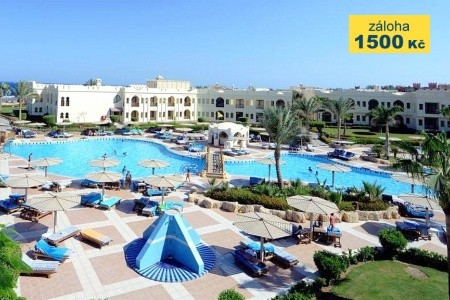 Charmillion Club Resort All Inclusive