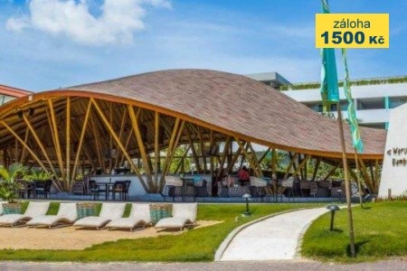 Tijili Benoa Hotel Nusa Dua