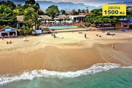 Lamai Wanta Beach Resort