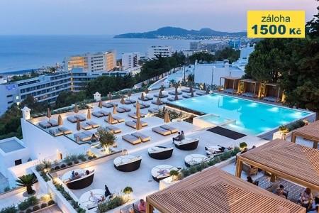 Hotel Esperos Village Blue & Spa - all inclusive