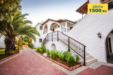 Merit Cyprus Garden - hotel