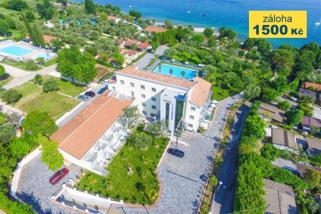 Villa Paradiso Suite - Moniga Del Garda - v srpnu