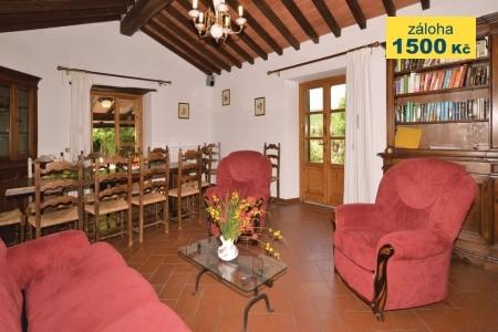 Casa Campogianni