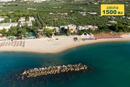Villaggio Riccio - Last Minute a dovolená